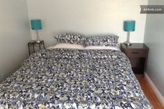 Alhambra 38 a night  $424 for 10 nights Queen bed