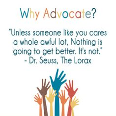 5 Ways to be the Best Advocate for Your Child - Needs More Crayons