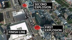 LIVE UPDATES: Boston Marathon Bombing, Day 2