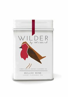 Wilder by Whittard (Student Project) #packaging #design