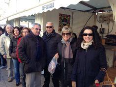 Xatonada Popular El Vendrell 2014