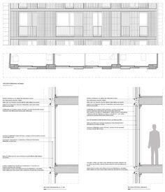 Ceramic planks in Casp 74, Bach Arquit in Barcelona [229] | filt3rs