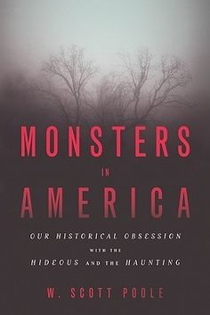 10 Nonfiction Books About Monsters That Might Just Make You Believe