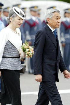 Empress Michiko, 2002