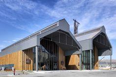 New Power Station | Architect Magazine | Erginoğlu & Çalışlar Architects, Baku, Azerbaijan, Community, 2016 Aga Khan Award for Architecture Shortlist