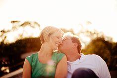 Engaged in Boston: Jennifer and Cory