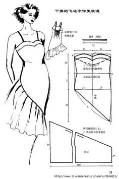 278 best rock it ii images on pinterest casual outfits outfit Tracker Marine Wiring Diagrams 22 summer dress patterns it you click to the website you can see all the