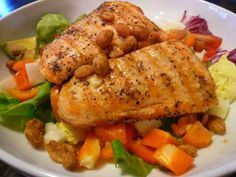 #Tilapia with White #Wine and #Lemon #Sauce 15 #Dinner #Recipes with Lemon #Sauce   All Yummy #Recipes