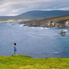 #WorkingHolidayIreland🍀 En 15 horas abre el plazo para pedir turno para la segunda ronda del programa de las WHA 2019 Argentina-Irlanda.… Mountains, Nature, Travel, Ireland, Argentina, Naturaleza, Viajes, Trips, Off Grid