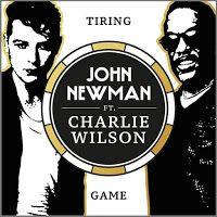 """RADIO   CORAZÓN  MUSICAL  TV: JOHN NEWMAN PRESENTA NUEVO SG """"TIRING GAME"""", JUNTO..."""