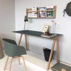 Studio Interior, Interior Design, Hay Design, Kitchen Layout, My Room, Interior Inspiration, Home Office, Sweet Home, New Homes