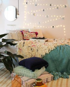 A very comfy situation  #UOHome #UrbanOutfitters #Space15Twenty #LosAngeles