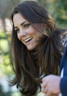 Kate Middleton Photos: Prince William and Kate Middleton at the Blue Mountains