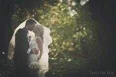 Wedding at Melbourne Botanical Bardens