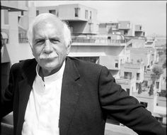Iconic Legends: The 10 Greatest Modern Architects of Our Time Moshe Safdie
