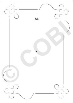 cobi modeles broderie sur carte - Page 2