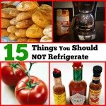 21 Foods You Didn't Even Know Were Safe To Store In Your Freezer - Find Fun Art Projects to Do at Home and Arts and Crafts Ideas | Find Fun Art Projects to Do at Home and Arts and Crafts Ideas