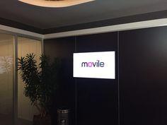 TV Corporativa Movile