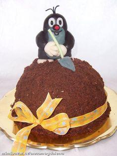 dort krteček - Hledat Googlem Cakes, Desserts, Food, Tailgate Desserts, Deserts, Cake Makers, Kuchen, Essen, Cake