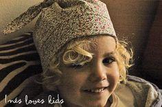 ropa-bebe-inesloveskids Winter Hats, Beanie, Model, Top, Fashion, Caps Hats, Moda, Fashion Styles, Beanies