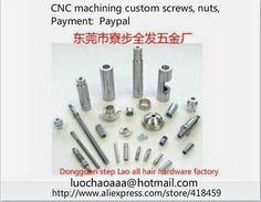 CNC Machining  Parts: Custom Online CNC Machine Shop, milling,turning,ma...