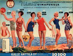 Anttilan Tavaraluettelo 1963/2