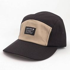 Pine-Wl Camper 5-Panel Hat for men by Empire