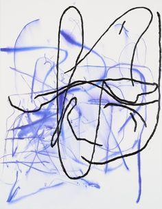 Jana Schröder, 'Spontacts GO s1', 2017, Natalia Hug Gallery | Artsy