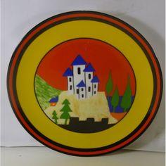 Related image Clarice Cliff, Ceramic Design, Ceramics, Image, Ceramica, Pottery, Ceramic Art, Porcelain, Ceramic Pottery