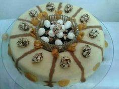 Morrocan Food, Moroccan Kitchen, Ramadan Recipes, Moussaka, Arabic Food, Waffles, Buffet, Food And Drink, Pudding