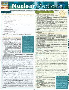 Nuclear Medicine. #Psychological #Disorders #hawaiirehab www.hawaiiislandrecovery.com