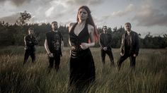 Official Blackbriar band photo