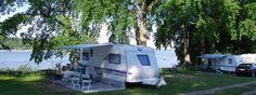Campingnavigator / denemarken