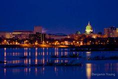 harrisburg pa | Harrisburg, PA by Benjamin Young Follow