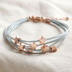 Leather Jewelry, Wire Jewelry, Jewelry Gifts, Beaded Jewelry, Beaded Bracelets, Leather Bracelets, Diy Bracelets With String, Simple Bracelets, Bracelet Crafts