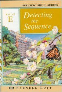 Detecting the Sequence, Specific Skill Series, Book E: Richard Boning: 9780848417765: Amazon.com: Books
