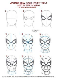 spiderman face, head cake - Google Search