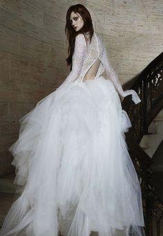 Vestidos de Novia por Vera Wang 14