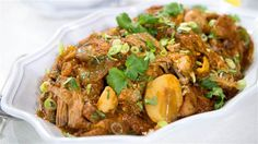 Mexican-Style Slow-Cooker Pork Roast with Chipotle Sauce - TODAY.com