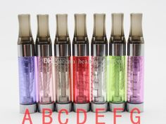 E-smart Atomizer 808&510 Threading E Cigarette 808D E-smart E Cig 808D And 510 Clearomizer Fit for CE4 Ego 510 EVOD Battery Online with $1.31/Piece on Healthy_cigarette's Store   DHgate.com
