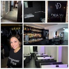 Un #buongiorno col bellissimo #sorriso della nostra #amica Erika Schifone che ci segnala un altro locale #accessibile! #accessibilityiscool #Movidabilia #Dejavu #loungebar #bar #ristorante #Sava #Taranto