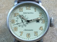 Once again I am thrilled to share my thoughts about a watch model from SZANTO Watches. A year or so ago, when I first had the opportunity to review a SZANTO watch, I was really unsure of what to expect when the watch arrived. Through various conversations with the company, the fashion watch concept was …