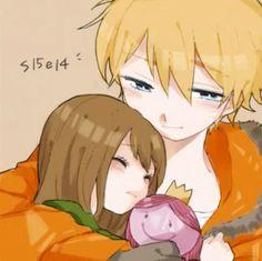 Kenny and Karen S2