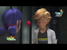 Hey guys.I finally found Miraculous Ladybug Season 2 episode 8 in Spanish with English subtitles.Warning if you're an Adrienette/LadyNoir fan,like myself be prepared to watch this as it gets a little closer to the end of the episode.#StayMiraculous.#ClawsOut