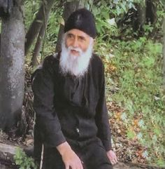 Saint Paisios the Athonite: Humility Makes the Devil Crumble - The Catalog of Good Deeds One Drop, Humility, Modern Man, Our Lady, Saints, High Neck Dress, How To Make, Orthodox Christianity, Devil