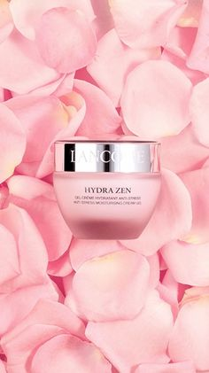 Hydra Zen Anti-Stress Moisturizing Cream-in-Gel - Skincare Beauty Skin, Hair Beauty, Skin Care Cream, Anti Stress, Lancome, Beauty Make Up, Vanity Tables, Fragrance, Cool Stuff