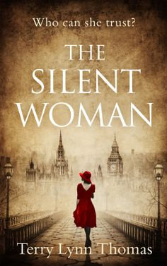 The Silent Woman 3* Review Terry Lynn Thomas