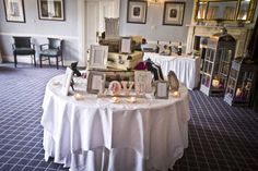 Katherine and James Limerick Ireland, Wedding Event Planner, Event Management, Table Plans, Vintage Table, Table Settings, Weddings, Table Decorations, How To Plan