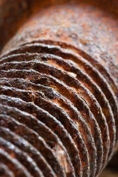Rust by Timothy Wiggill Nature Artwork, Abstract Nature, Abstract Photography, Macro Photography, Rust Never Sleeps, Rust In Peace, Fotografia Macro, Vintage Industrial Decor, Peeling Paint