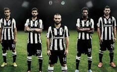 Vitor klaus salpi lino katsour Football Shirts, Sport, Pictures
